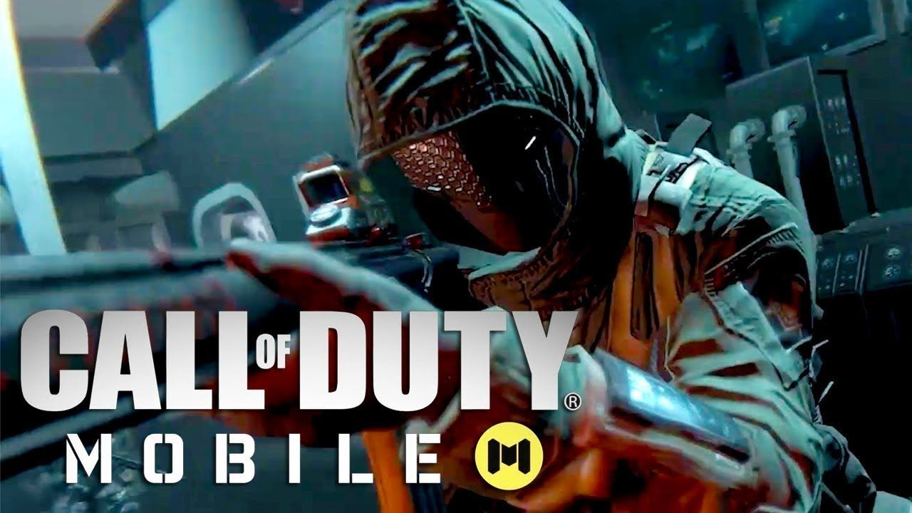 Call Of Duty Mobile Official Announcement Trailer Call Of Duty