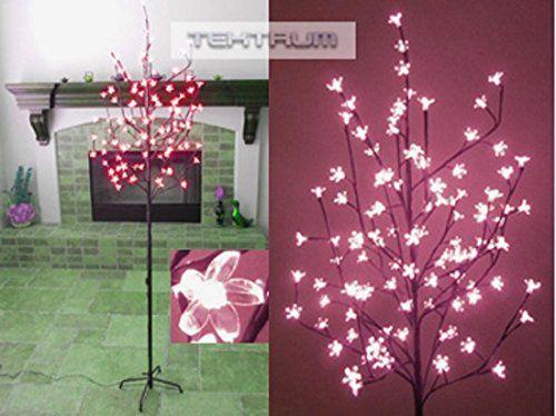 Red Sakura Cherry Flowers White Color Chinese Japanese Paper Lantern Lamp 16 Diameter Japanese Paper Lanterns Cherry Blossom Flowers Paper Lanterns