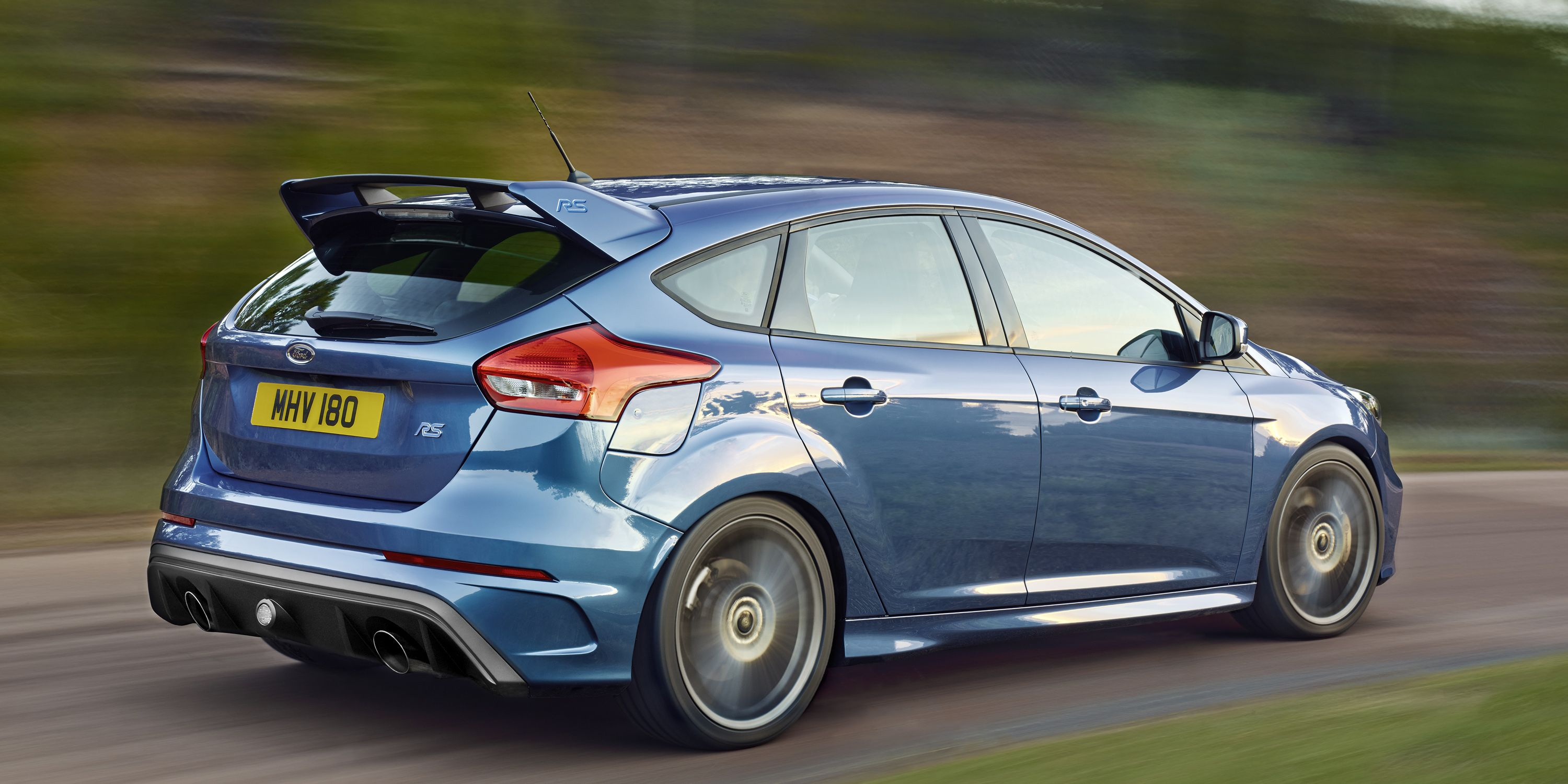 2016 Ford Focus Rs Photos Video Ford Focus Ford Focus Rs
