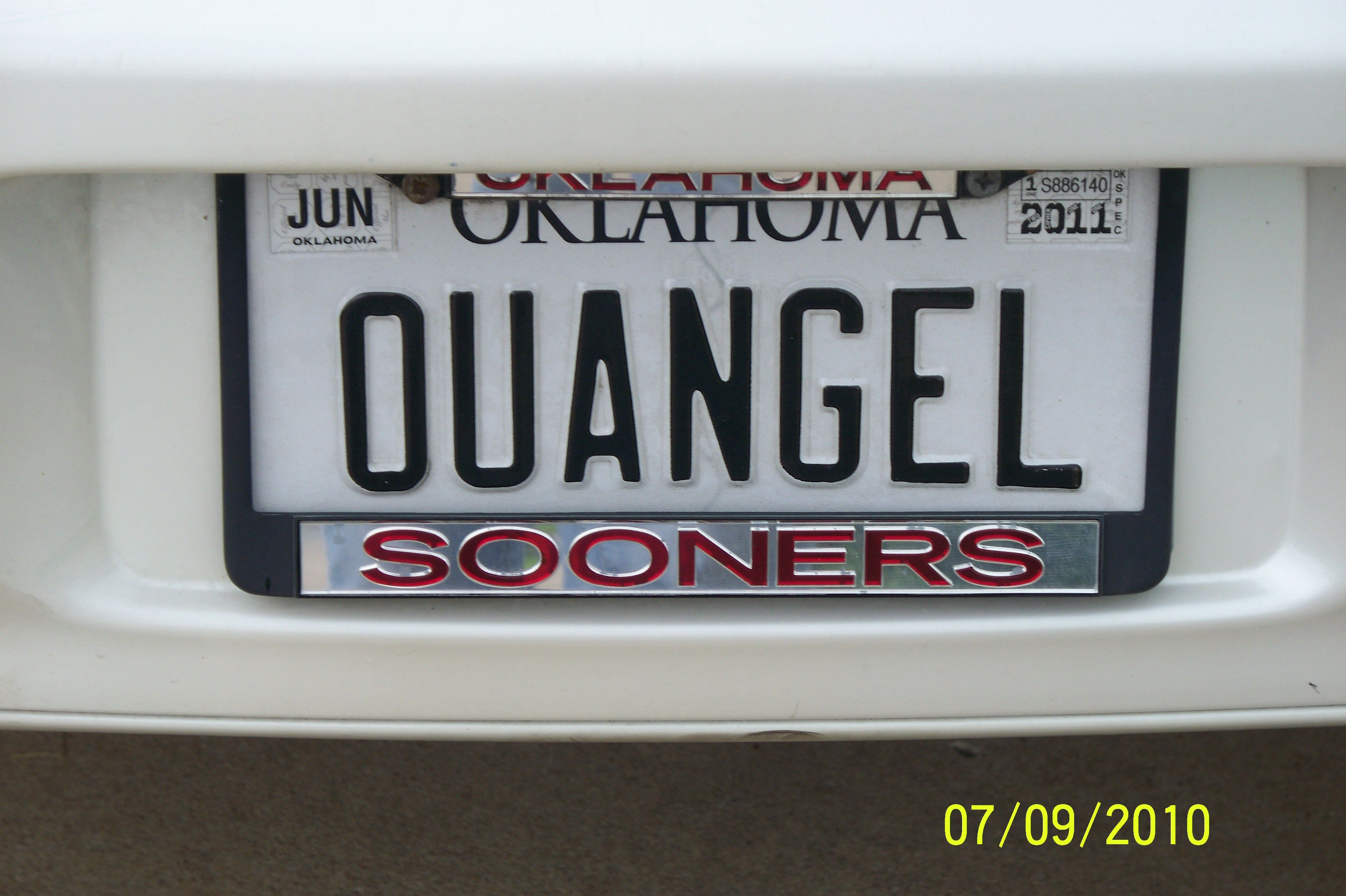 How To Get A Copy Of Oklahoma Vehicle Registration