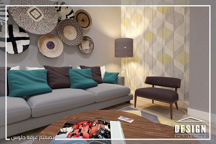 ورق الجدران الثلاثي الأبعاد وتأثيره على ديكور المكان Factory Decor Home Decor Furniture
