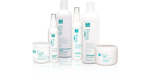 ferm product range the exclusive formula for soft and healthy