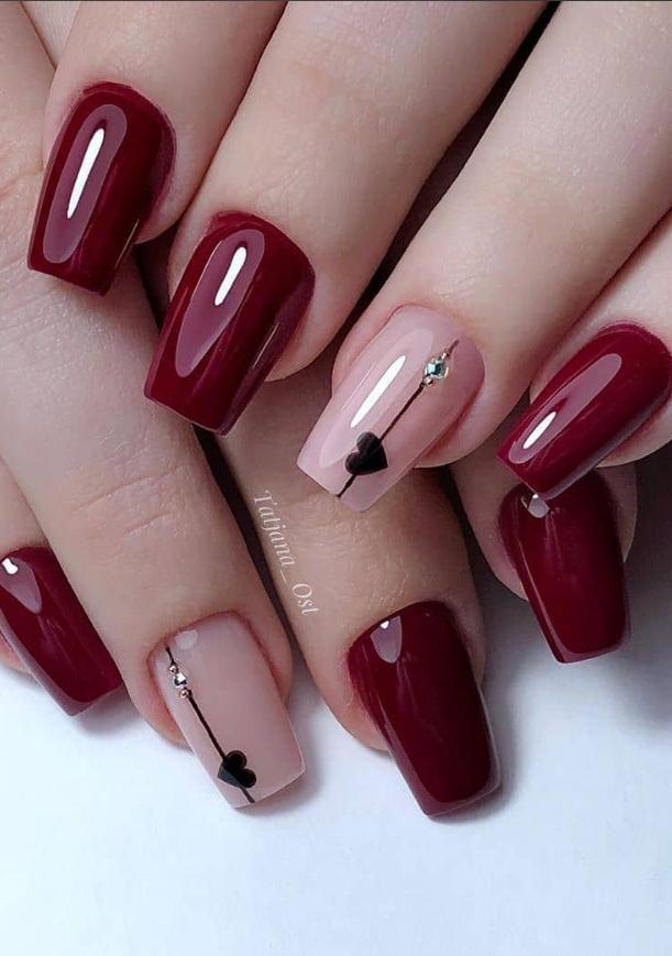 En el verano de 2020, apareció el diseño de arte de uñas corto rosa de moda: estilo Lily Fashion  – Boda fotos