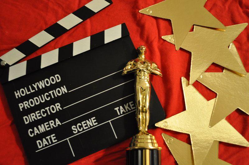 Oscars theme google theme ideas pinterest for Oscar decorations