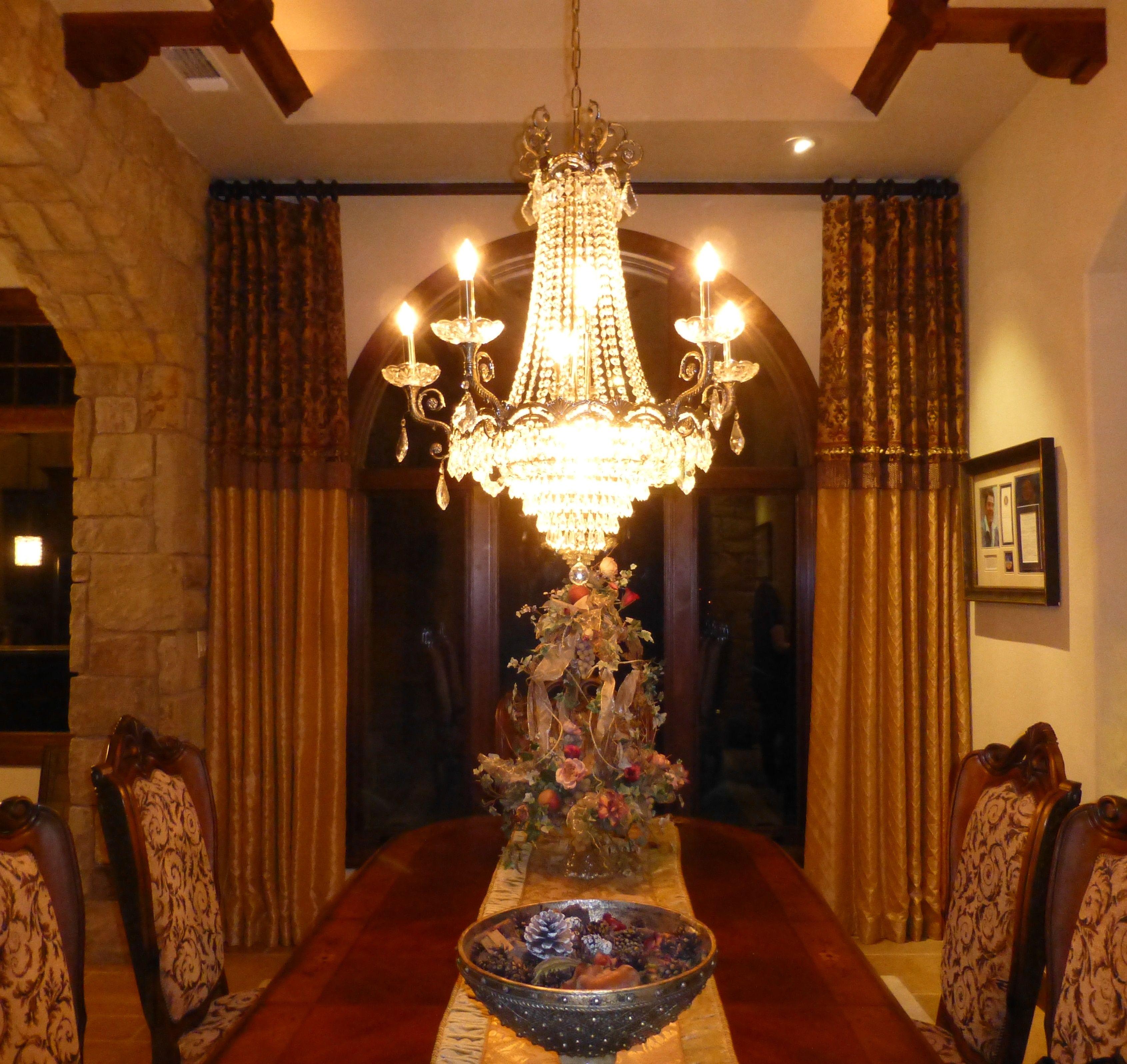 Drapes For Formal Living Room: Bestsciaticatreatments.com