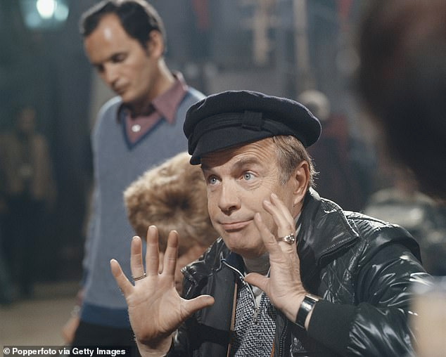 Italian film director Franco Zeffirelli dies at the age of