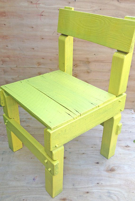 Cool Upcycled Solid Wooden Chair Made With Recycled Wood And Alphanode Cool Chair Designs And Ideas Alphanodeonline