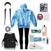 Trendige Kleidung für Jugendliche | Herbst Outfits für Tweens | Zurück in die…