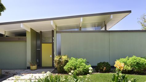 Eichler Homes In Southern California Socal Eichlers For Sale Mid