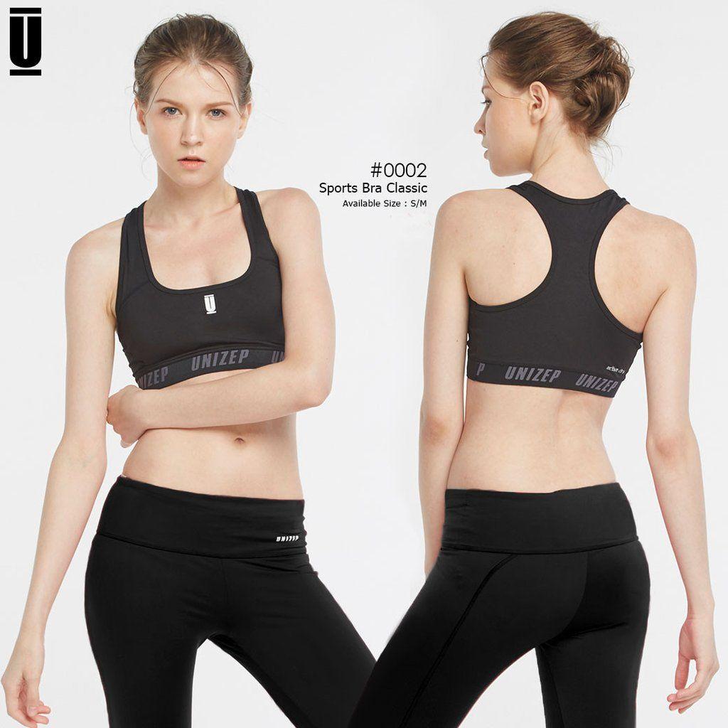 973220fa9f073 Unizep Malaysia is a big brand in women s  sportswear