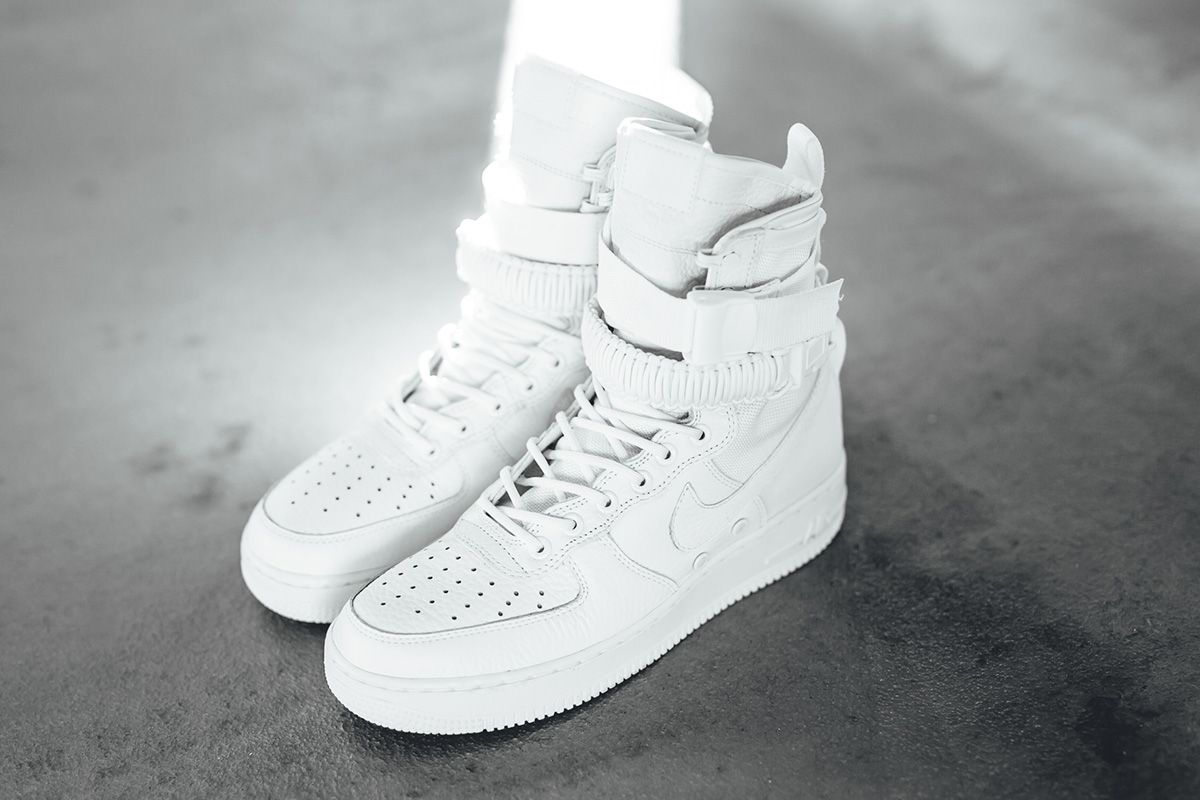 7cd3078fd42 Releasing  Nike Special Field Air Force 1