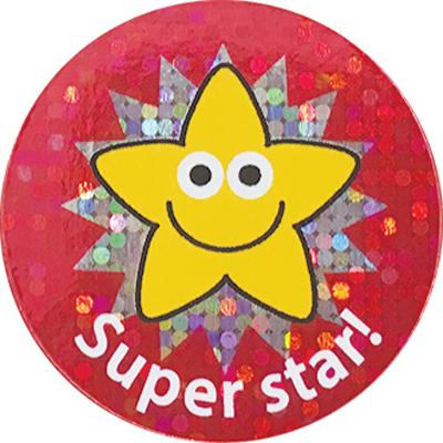 star Sticker little star happy star twinkle twinkle little star sticker emoji face icon label funny emoticon smiley face cartoon diary mood