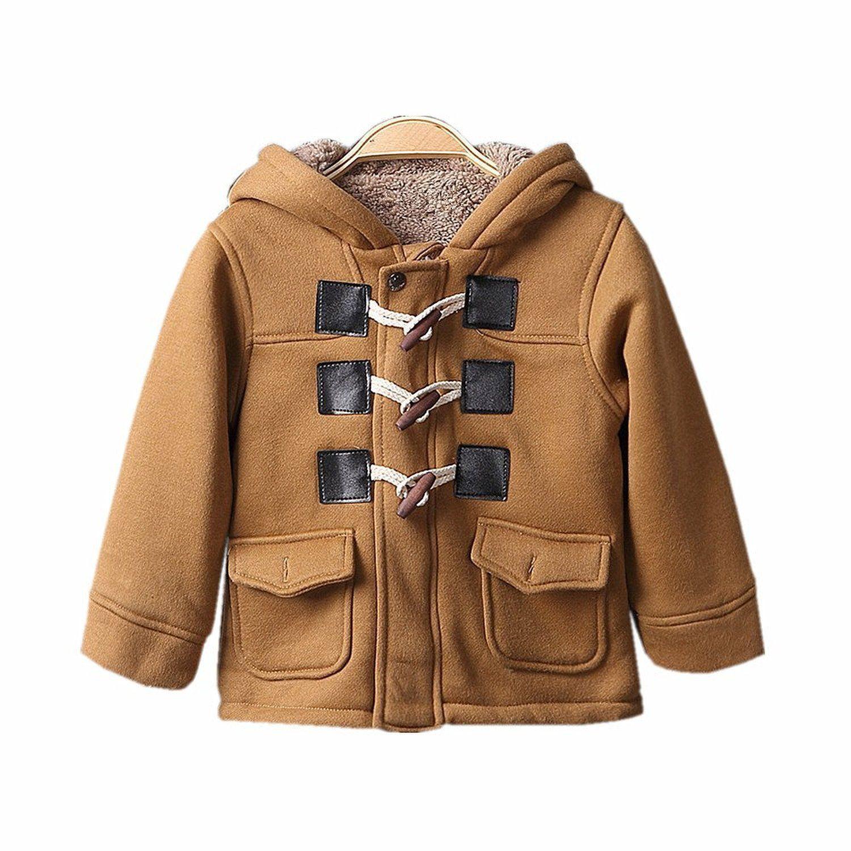 6458b4d02 Top 10 Best Toddler Boy Winter Coats