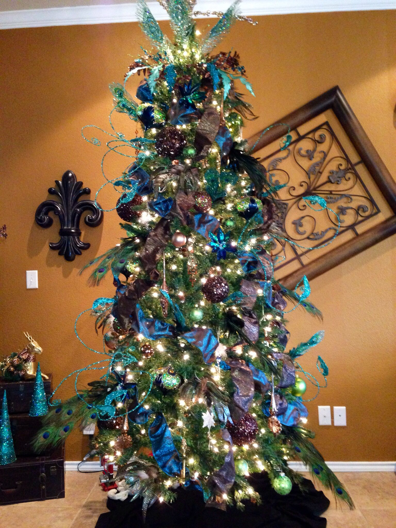 Christmas Tree/decor Christmas tree decorations