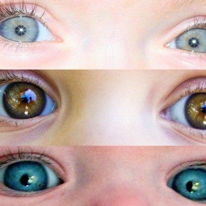 Predicting My Babies Eye Color Newborn Eye Color Eye Color