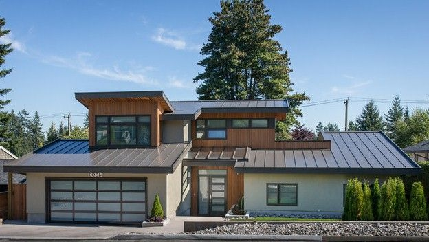 Best Metal Roofing Prices For Materials And Installation 400 x 300