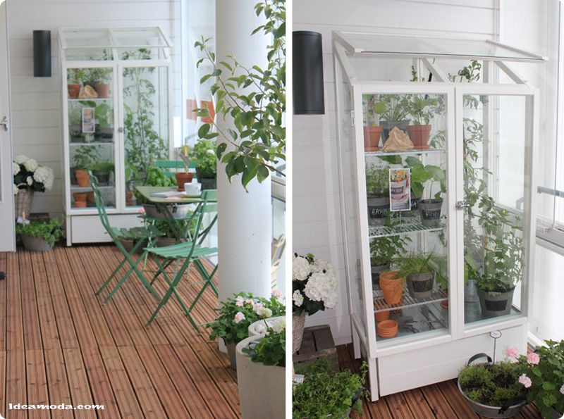 Balcony Garden Design simple balcony garden design decor ideas A Beautiful Balcony Garden Designed By Sikke Sumari