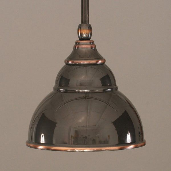 Kitchen Pendant Lighting Over Sink: Over Sink Option::Toltec Lighting 23 Stem Mini Pendant::in