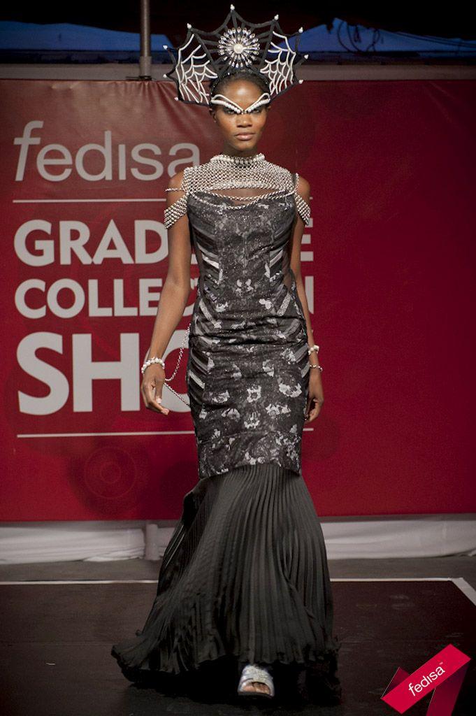First Year Design Avant Garde Fashion Showstopper Runway Catwalk Fashion Avant Garde Fashion Mermaid Formal Dress