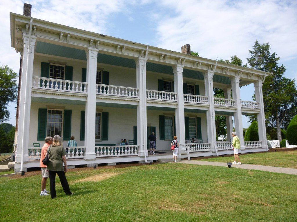 Civil War Battle of Franklin Tour (Nashville, TN) 11