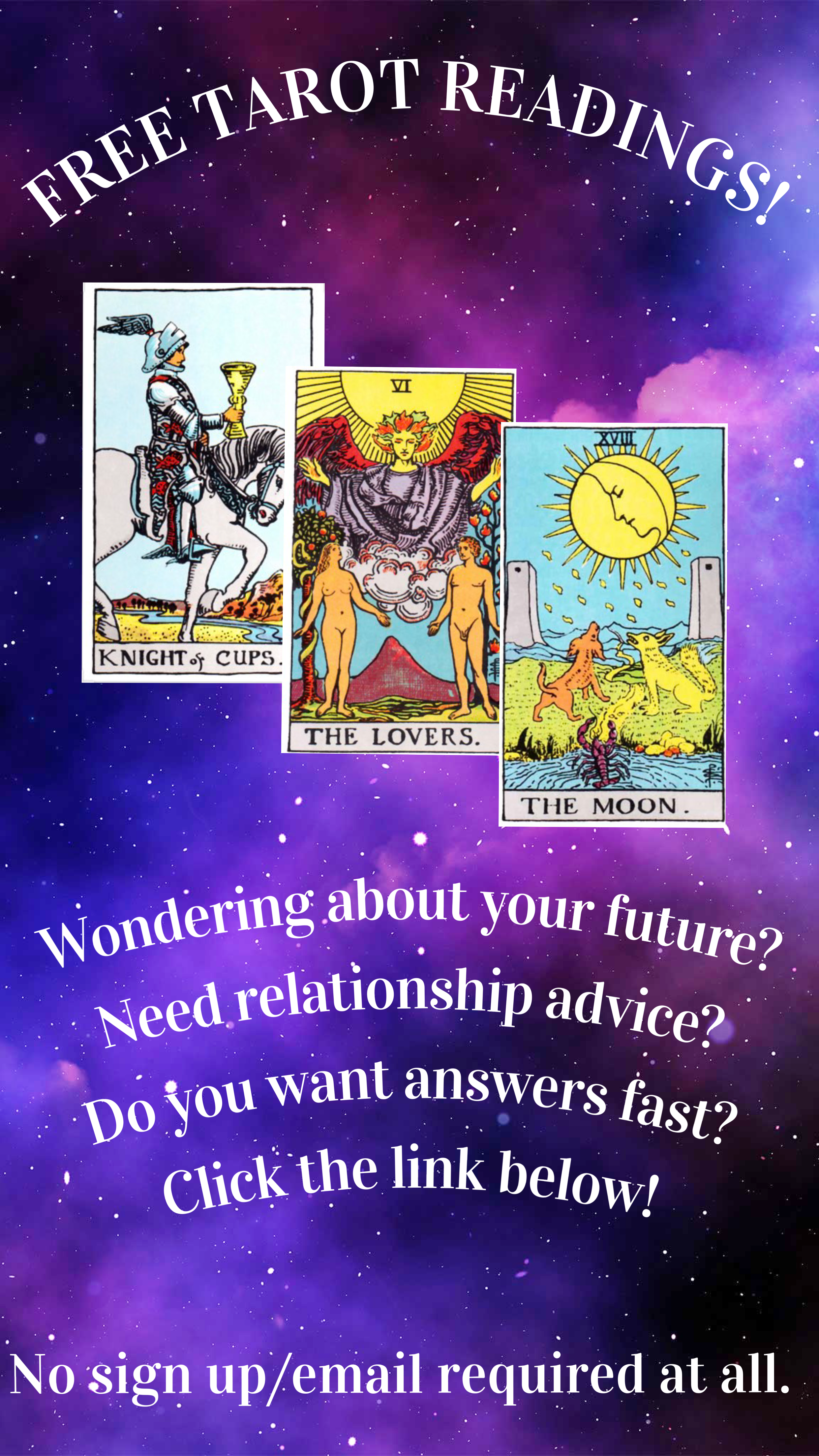 pinastrologynumerologymagic on tarot cards in 2020