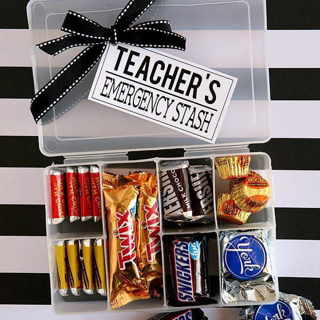 Are you ready to celebrate your Teachers?? Teacher Appreciation week is usually the first full week in May, but it's really up to the schools as to when they want to celebrate it. Be sure to watch for flyers or ask to find out when your school will be celebrating their Teacher Appreciation Week. We … #giftsIdeasForHim