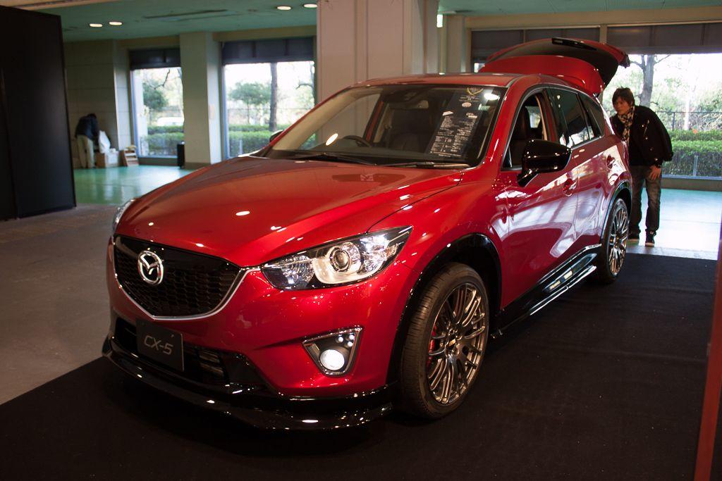 Modified Mazda Cx 5 Pics Video Mazda Cx5 Mazda Pics