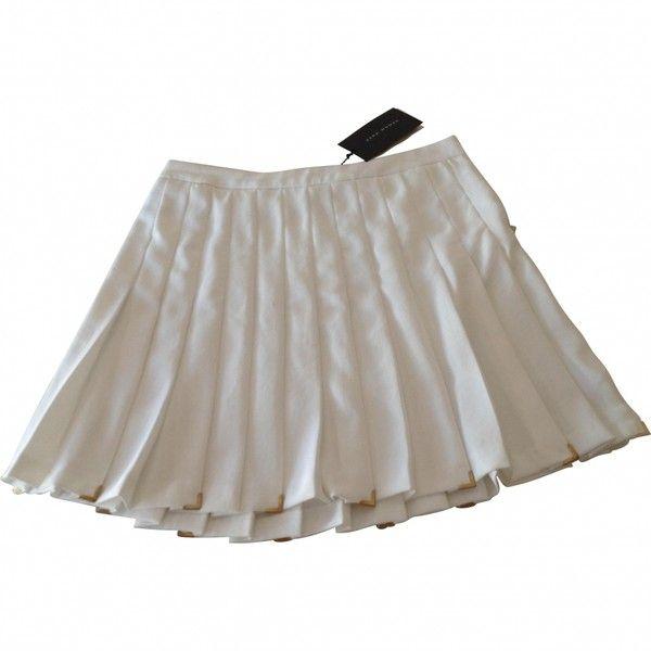 Zara Tennis Skirt
