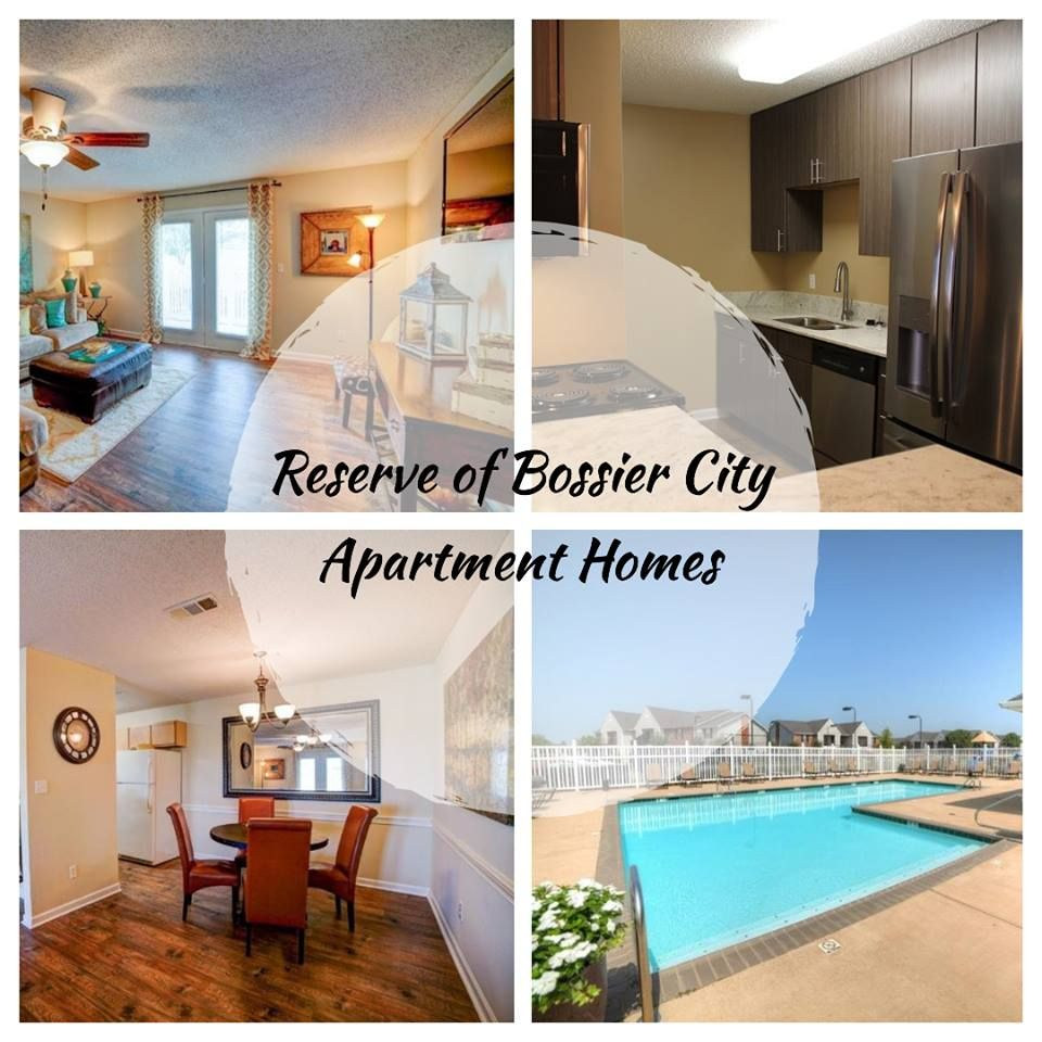New Year.... New Place... #apartments #bossiercity