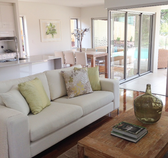 Home Staging: Before and after (part III | Brisbane, Stage and House