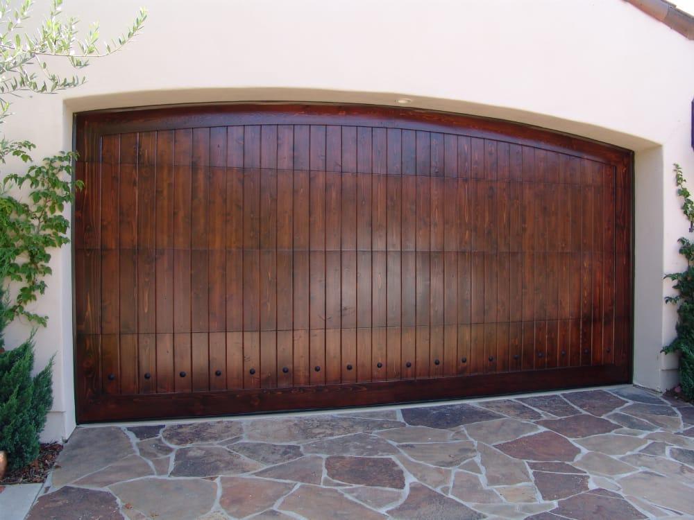 Photos For Caliber Garage Doors Yelp Custom Wood Garage Doors Garage Doors Custom Garage Doors