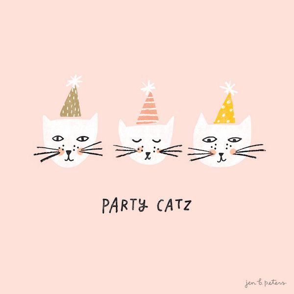 ESSENTIALS FOR A PURRR-FECT CAT KIDS' PARTY