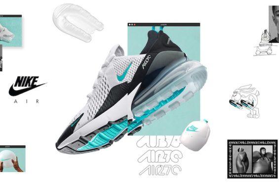 Release Date: Nike Air Max 270 Dusty Cactus | Nike air max
