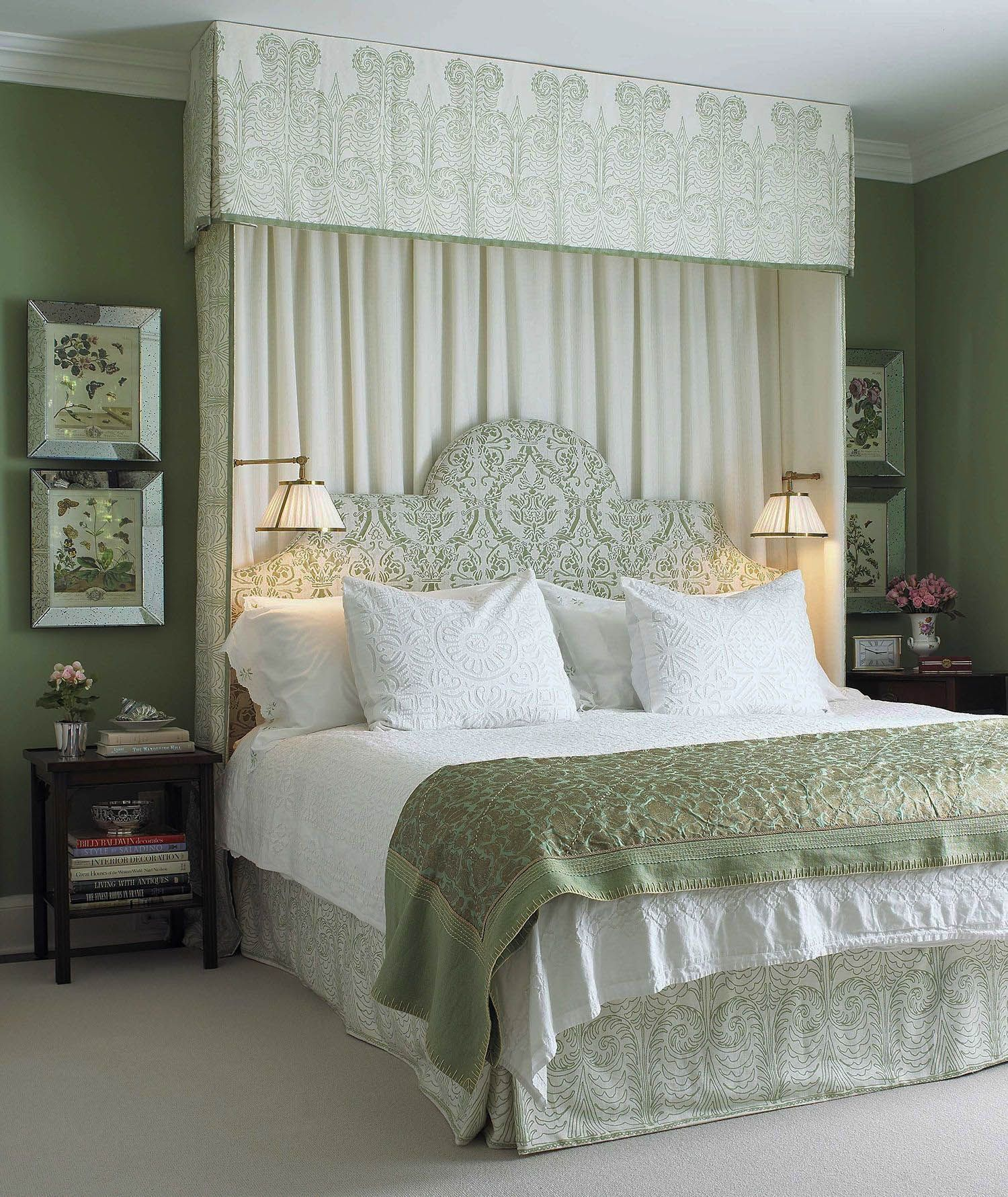 39 of the most ideal Cover Bed Suggestions Canopy