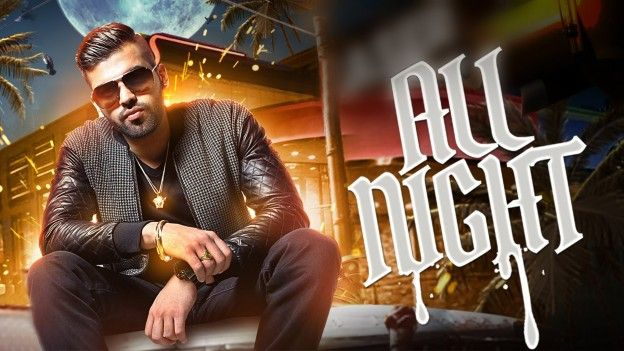Watch the All Night Latest Punjabi Song which is sung by Harj Nagra and Lyrics of this song are penned by Harj Nagra under the Label Speed Records.