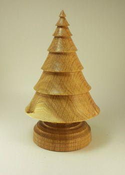 turned wood Christmas tree | Woodturning Ideas | Pinterest ...