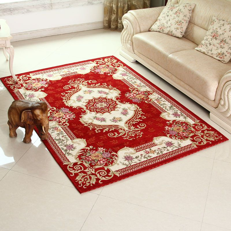 Red Rual Floor Carpet. Red Rual Floor Carpet   Fine Home Decorations   gifts   Pinterest