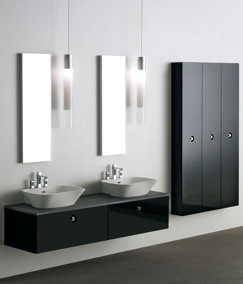 Illuminazione bagno design cerca con google loving bathroom pinterest bathroom - Mobili bagno contemporanei ...