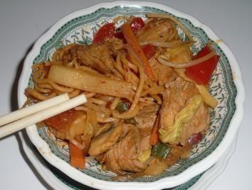 chinesisch kochen mit Wok - chinesische Küche: 151 Rezepte - kochbar ...