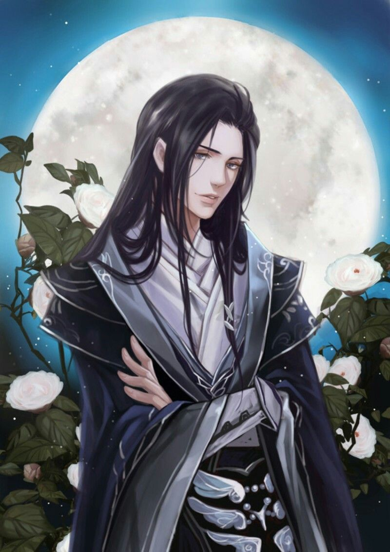 Pin by lily hor on Chinese Wuxia man Fantasy art men