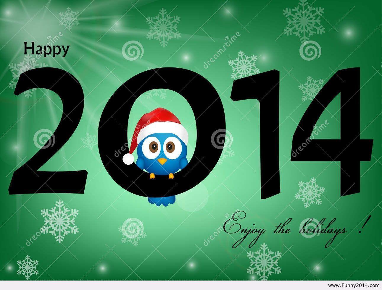 Happy 2014 free wallpaper