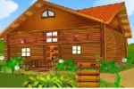 Locked Wooden House Escape Walkthrough 5ngames Escape De Base