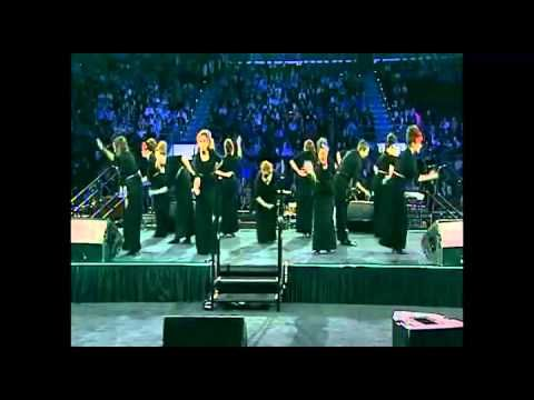 Elevation - Anthem of Praise performed at NAYC13