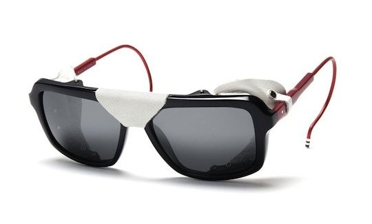 f255153cf2c Thom Browne for Dita Eyewear - Autumn Winter 2012