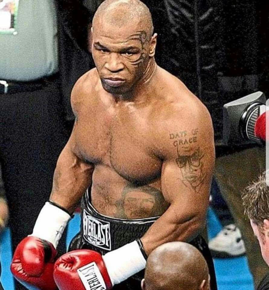 Image result for mike tyson savage