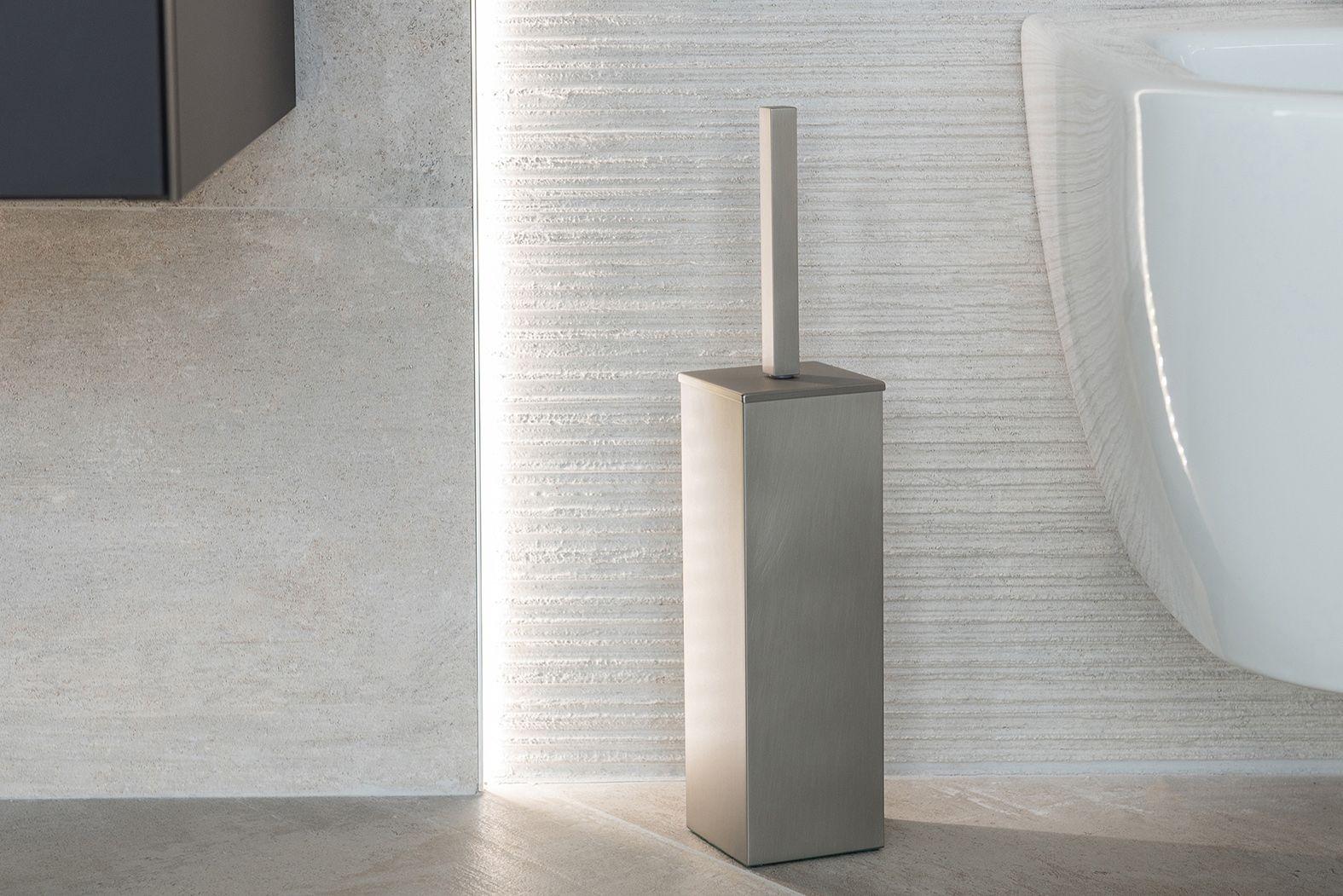 Scopino Da Bagno Design : Hansgrohe scopino per wc scopini e portascopini foto idee
