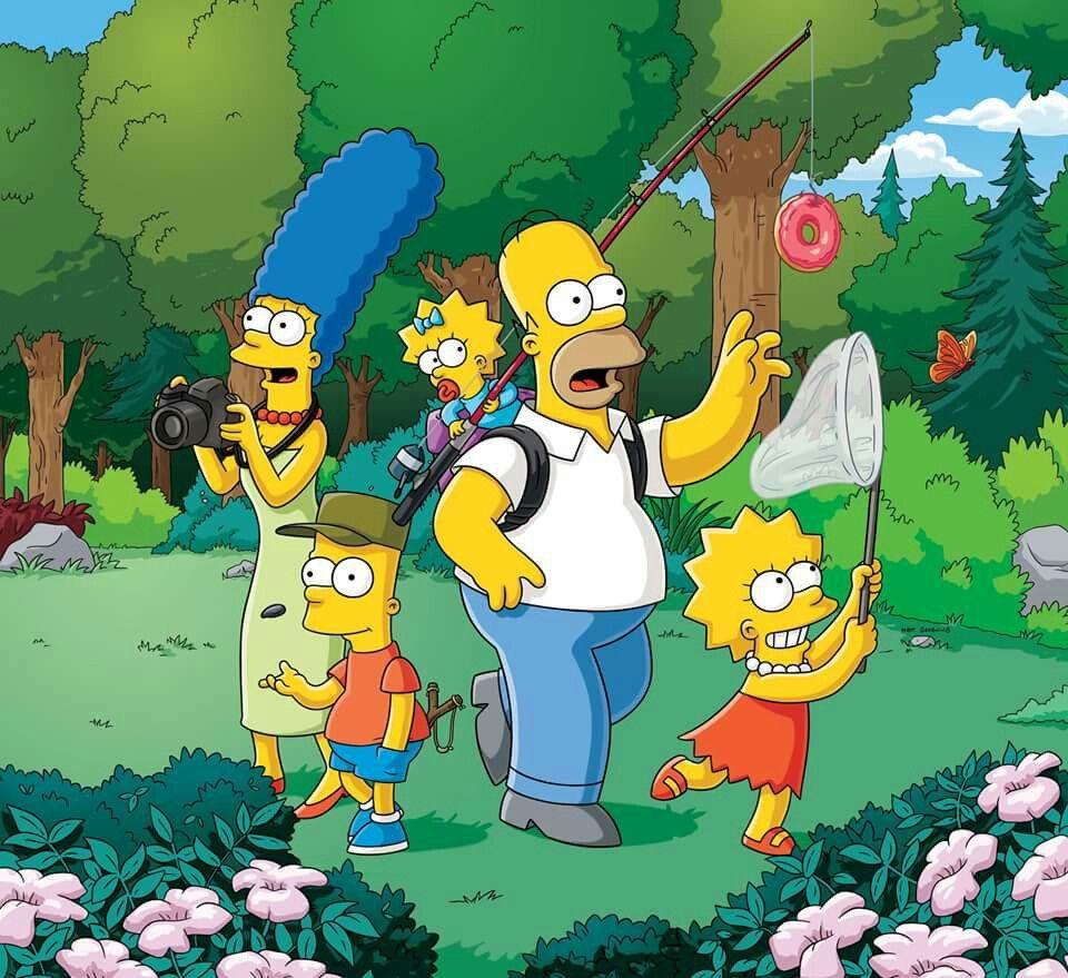 Bart Fucks Milhouse pinashwin reddy on d'oh | the simpsons, simpsons