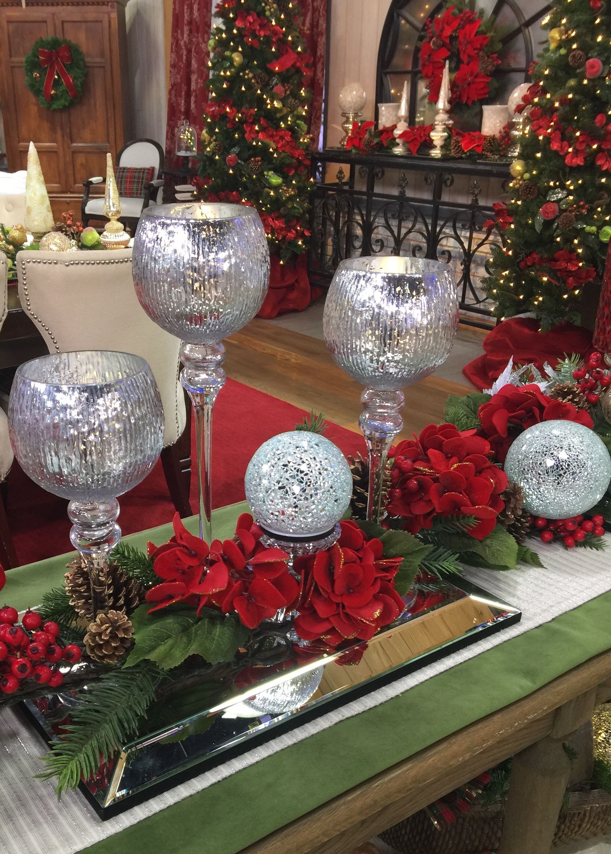 christmas tablescapes christmas decorations christmas ideas valerie parr hill lisa robertson holiday decorating interior decorating