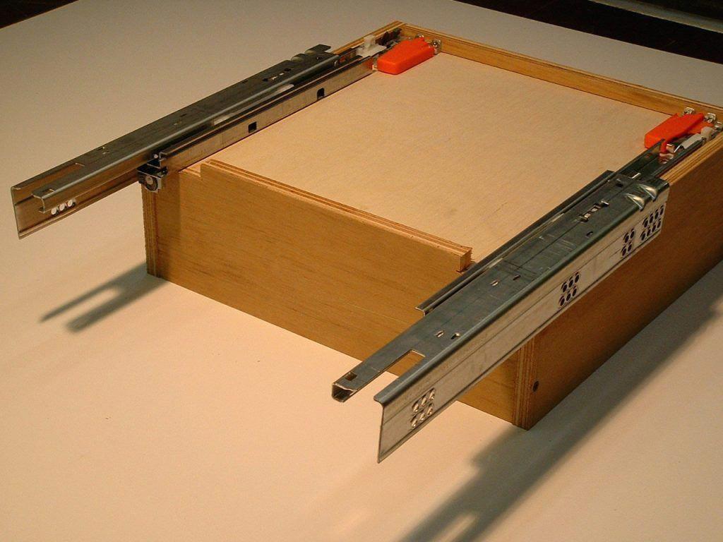 #bedroomdesign   Drawer slides, Dresser drawer slides, Drawers