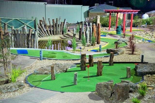 Best Mini Golf Courses in Melbourne | Mini golf, Dubai ...